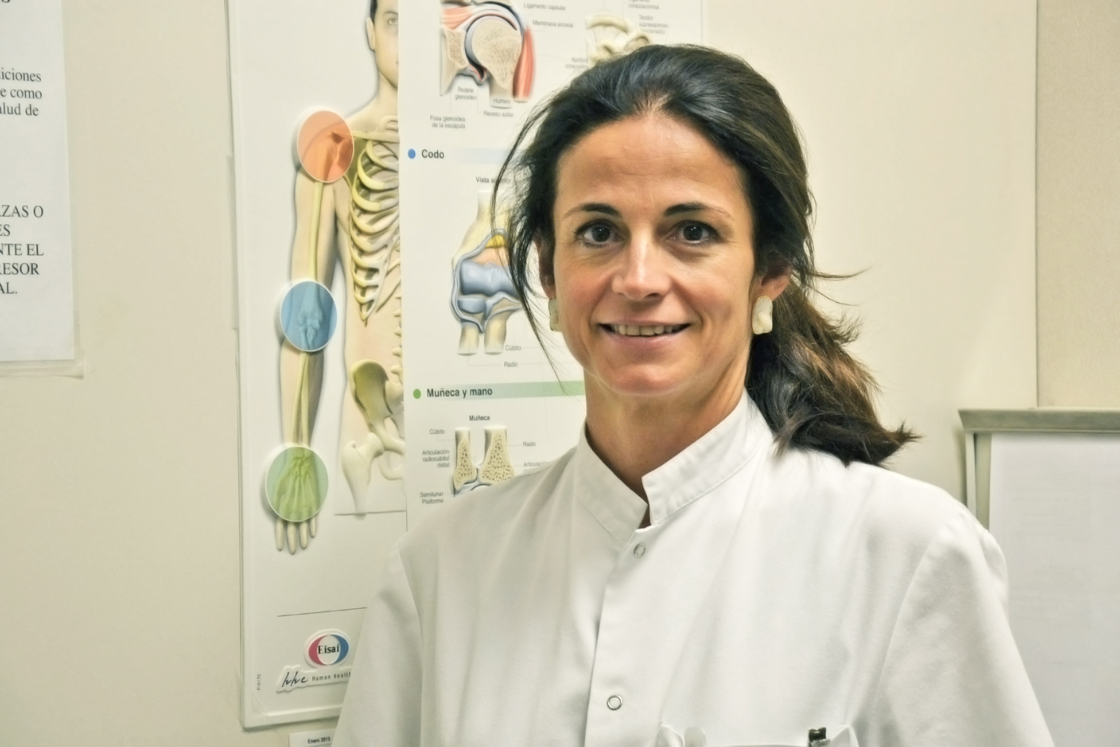 La Dra. Mireia Esplugas colabora en la prestigiosa revista Journal of Hand Therapy