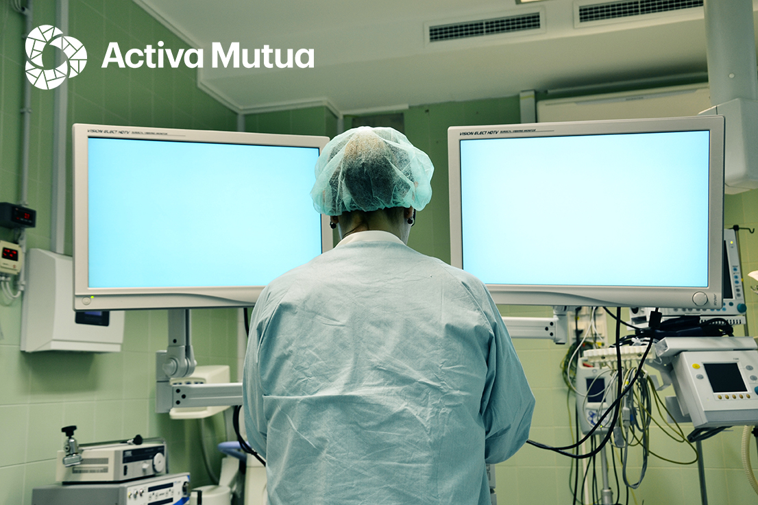 "Activa Mutua, premio a la mejor mutua por ""New Medical Economics"""